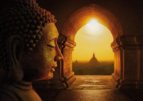 Burma Still