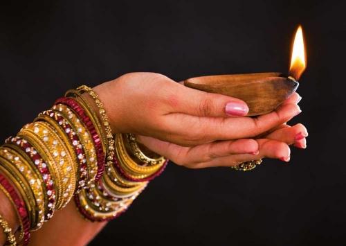 Namaste, Youre Welcome II