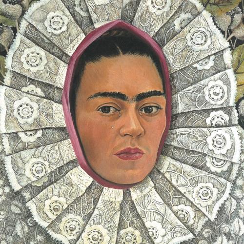 Tushita Jahreskalender Frida Kahlo 2022