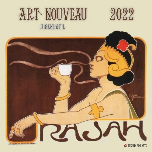 Art Nouveau 2022
