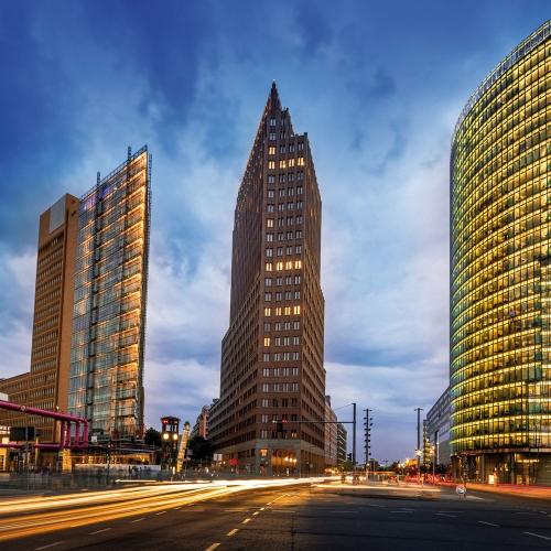 Berlin 2022