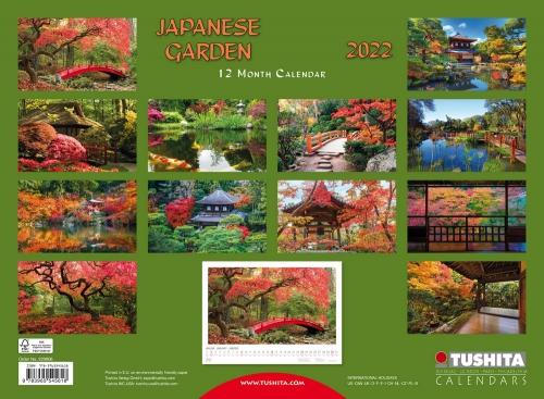 Japanese Garden 2022