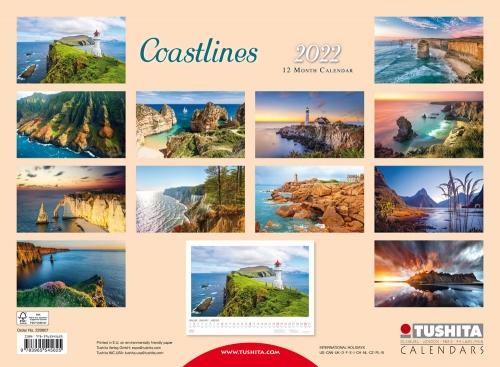 Coastlines 2022
