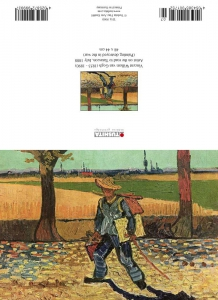 Vincent van Gogh - Artist on the road to Tarascon