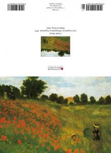 Claude Monet - Promenade in Argenteuil