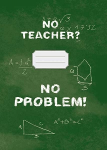 No teacher? No problem!