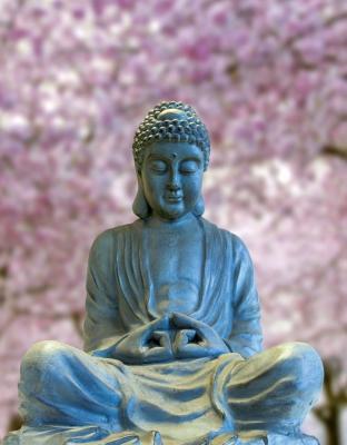 Buddha Smile