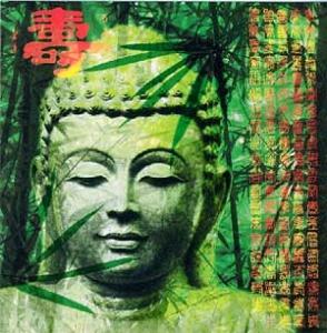 Buddha Green - Long Life