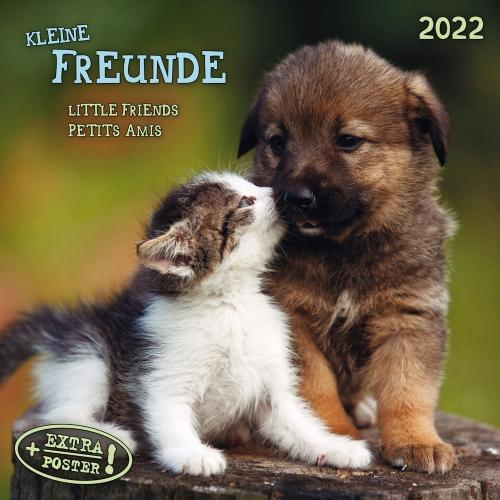 Little Friends/Kleine Freunde 2022