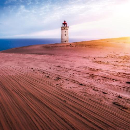 Lighthouses/Leuchttürme 2022