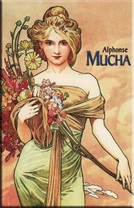 Alphonese Mucha