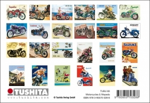 Motorcycles & Mopeds