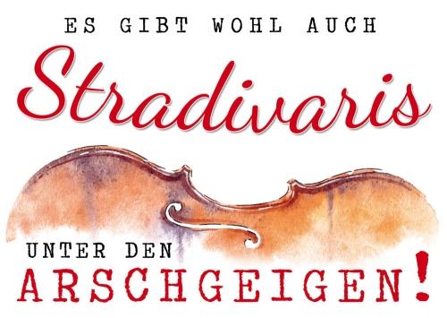 Stradivaris