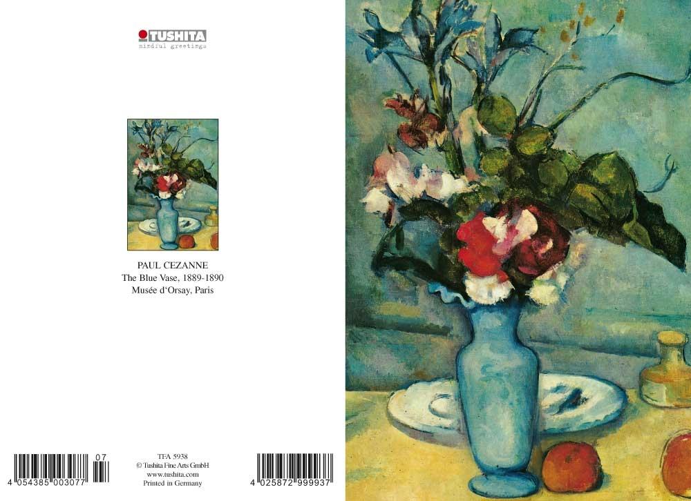 Tushita Verlag Fine Arts Notecards Tushita Verlag Kalender