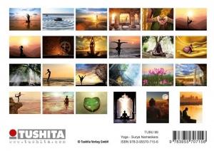 Yoga - Surya Namaskara