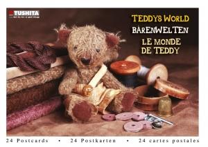 Teddys World