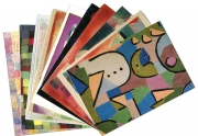 Paul Klee - postcard set