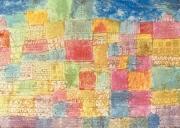 Paul Klee - postcard set