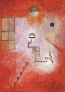 Postcard set Paul Klee 3
