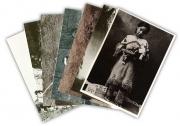 Postkartenset »Indianer« 2