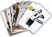 Postkartenset »Streetart« 2