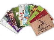Postkartenset »Ostern»