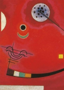 postcard set Kandinsky