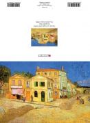 Vincent van Gogh - Das gelbe Haus