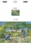 Vincent van Gogh - Erste Schritte