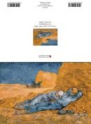 Vincent van Gogh - Die Mittagspause