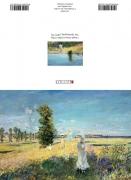 Claude Monet - Der Spaziergang