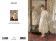 Berthe Morisot - La Psyche
