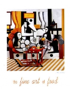 Hommage a Matisse