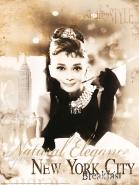 Audrey Hepburn NY