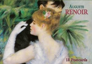 Auguste  Renoire