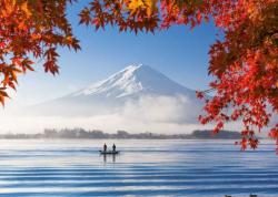 Autumn at Mt.Fuji