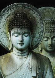 Limestone Buddhist State...
