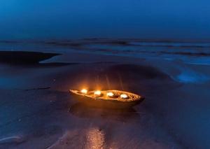 Light on the Beach