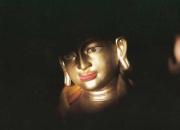 The Historic Buddha