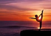 Yoga - Namaste Suraya
