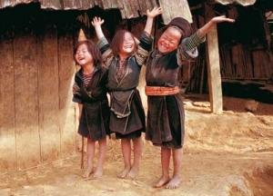 Pure Joy! Vietnam