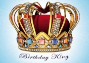Birthday King