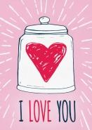 I love you IV