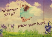 Go with your Heart!
