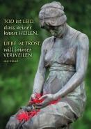Liebe ist Trost