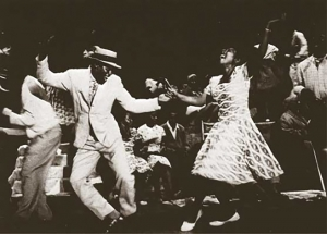 Musical Mkhumbane