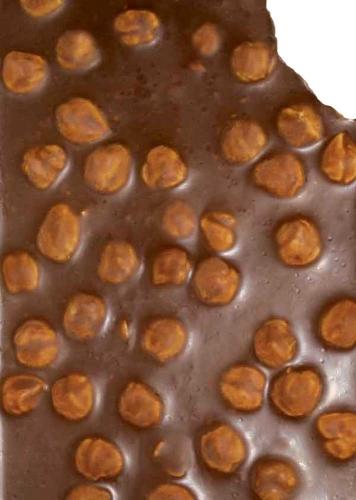 Nussschokolade