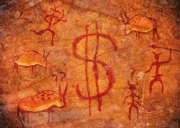 Cave painting - Grafitty