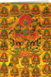 Emanations of Tara