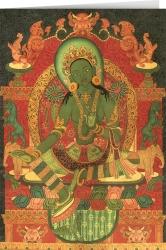 Grüne Tara